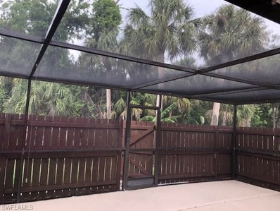 5627 Foxlake DR, North Fort Myers, FL 33917 - #: 219030473