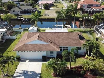 1910 26th ST, Cape Coral, FL 33904 - MLS#: 219030517