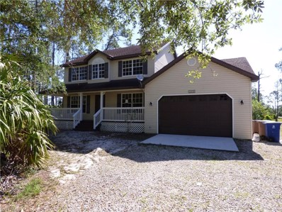 1418 Gerald AVE, Lehigh Acres, FL 33972 - MLS#: 219030681