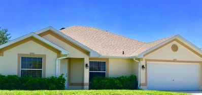 212 29th AVE, Cape Coral, FL 33993 - #: 219030769