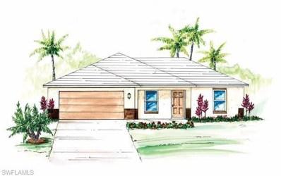 1829 3rd AVE, Cape Coral, FL 33993 - #: 219030872