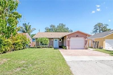 11635 Chapman AVE, Bonita Springs, FL 34135 - #: 219031276