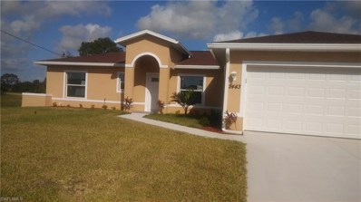 2443 Embers TER, Cape Coral, FL 33991 - #: 219031279