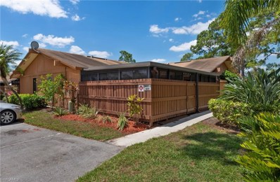 5624 Foxlake DR, North Fort Myers, FL 33917 - #: 219031499