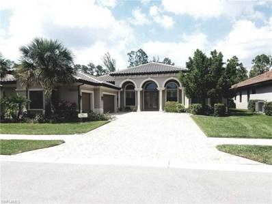 23088 Sanabria LOOP, Bonita Springs, FL 34135 - MLS#: 219031761