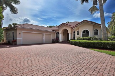 11101 Harbour Estates CIR, Fort Myers, FL 33908 - #: 219031807