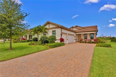 12676 Fairway Cove CT, Fort Myers, FL 33905 - #: 219032038
