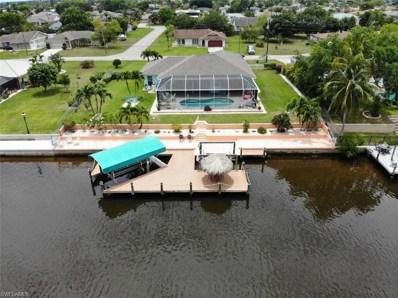 1217 13th ST, Cape Coral, FL 33990 - #: 219033331