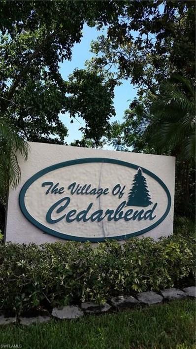 5258 Cedarbend DR, Fort Myers, FL 33919 - #: 219033628