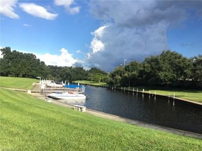 1214 Tropic TER, North Fort Myers, FL 33903 - MLS#: 219033691