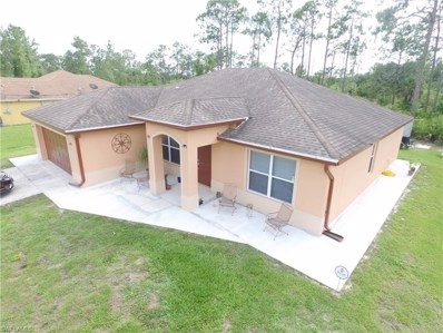 1817 Richmond N AVE, Lehigh Acres, FL 33972 - #: 219034663