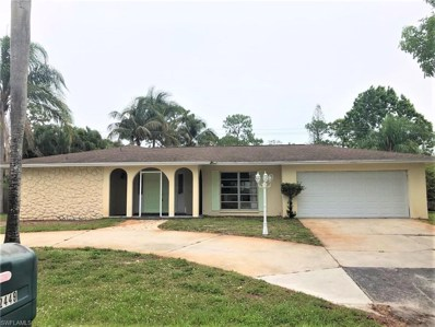2449 Kent AVE, Fort Myers, FL 33907 - #: 219035302