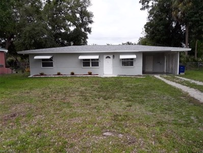 214 Crescent Lake DR, North Fort Myers, FL 33917 - #: 219035864