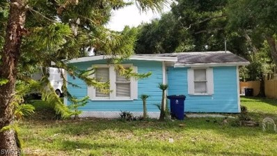 537 State ST, North Fort Myers, FL 33903 - #: 219036063