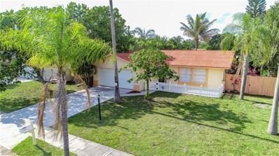 15822 Keygrass LN, Fort Myers, FL 33905 - #: 219036136