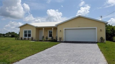 2421 7th AVE, Cape Coral, FL 33909 - #: 219036623