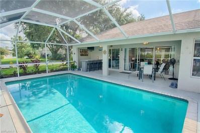 14500 Woodland Nest CT, Fort Myers, FL 33912 - #: 219036779