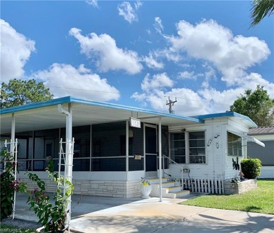 133 Conestoga TRL, North Fort Myers, FL 33917 - #: 219036790