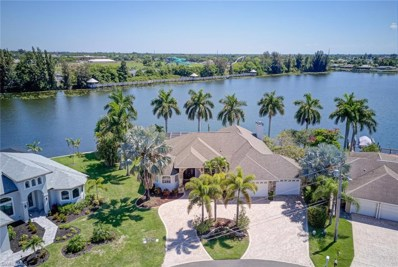 801 2nd AVE, Cape Coral, FL 33991 - MLS#: 219037043