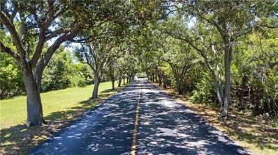 13375 Broadhurst LOOP, Fort Myers, FL 33919 - MLS#: 219037059
