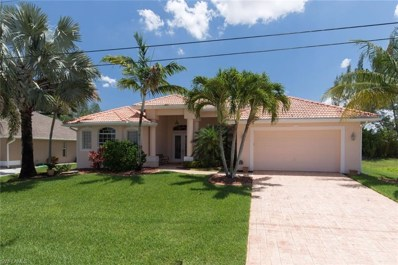3905 20th AVE, Cape Coral, FL 33914 - MLS#: 219037467