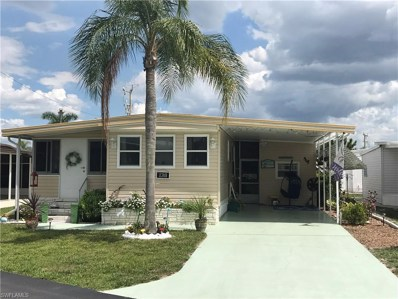 138 Conestoga TRL, North Fort Myers, FL 33917 - #: 219037505