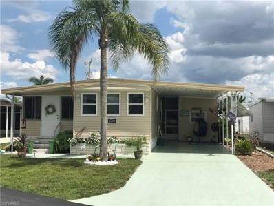 138 Conestoga TRL, North Fort Myers, FL 33917 - MLS#: 219037505