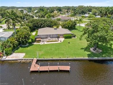 14538 Riverside DR, Fort Myers, FL 33905 - #: 219038281