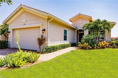 12809 Fairway Cove CT, Fort Myers, FL 33905 - MLS#: 219038897