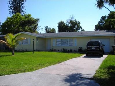 4968 Vincennes ST, Cape Coral, FL 33904 - #: 219039023
