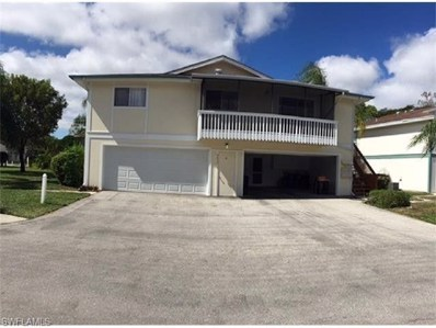 5839 Vancouver CIR, Fort Myers, FL 33907 - MLS#: 219039069