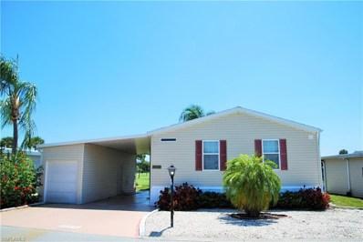 246 Palmer BLVD, North Fort Myers, FL 33903 - MLS#: 219039121