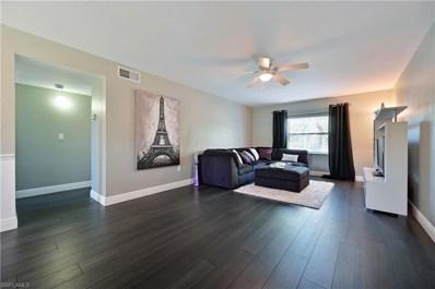 12668 Kenwood LN, Fort Myers, FL 33907 - MLS#: 219039123