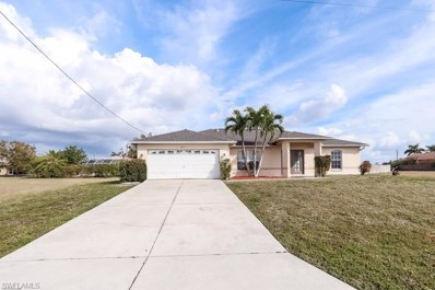 2211 5th AVE, Cape Coral, FL 33909 - #: 219039218