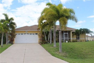 2209 9th AVE, Cape Coral, FL 33909 - #: 219039310
