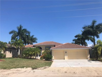 827 Old Burnt Store N RD, Cape Coral, FL 33993 - #: 219039561