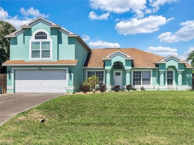 136 2nd AVE, Cape Coral, FL 33990 - #: 219039783