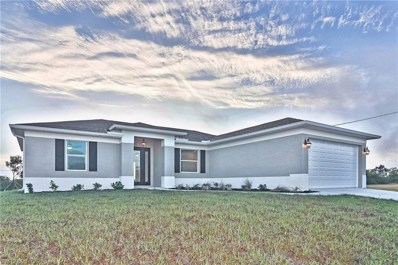 2217 10th PL, Cape Coral, FL 33909 - #: 219040003