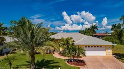 3822 5th AVE, Cape Coral, FL 33914 - MLS#: 219040104