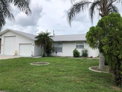 1009 15th PL, Cape Coral, FL 33909 - #: 219040222