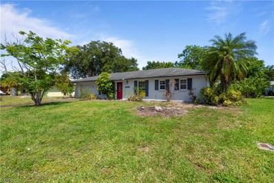 1390 White Cedar LN, Fort Myers, FL 33917 - MLS#: 219040322