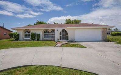 3134 Country Club BLVD, Cape Coral, FL 33904 - MLS#: 219040436
