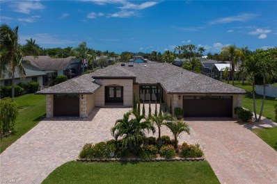 808 52nd ST, Cape Coral, FL 33914 - #: 219040735