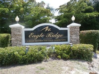 7111 Golden Eagle CT, Fort Myers, FL 33912 - #: 219040772