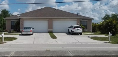 511 Hancock Bridge PKY, Cape Coral, FL 33990 - #: 219040985