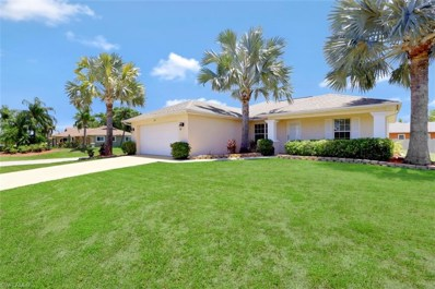 305 2nd AVE, Cape Coral, FL 33990 - #: 219041554