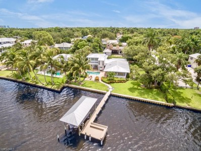 1209 Coconut DR, Fort Myers, FL 33901 - MLS#: 219041623