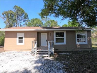 957 Pilgrim E ST, Lehigh Acres, FL 33974 - MLS#: 219041714