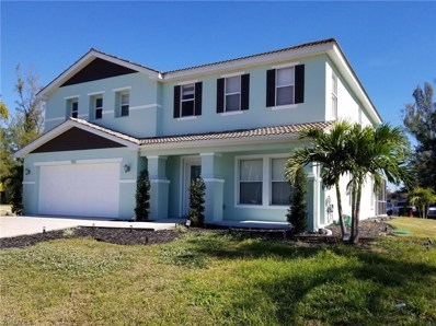 965 Chiquita S BLVD, Cape Coral, FL 33991 - #: 219041831