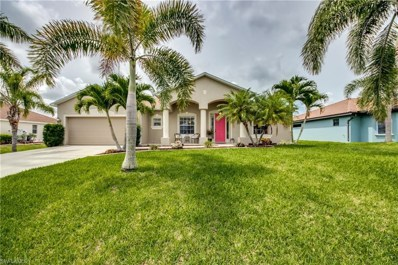 2218 Embers TER, Cape Coral, FL 33993 - #: 219042665